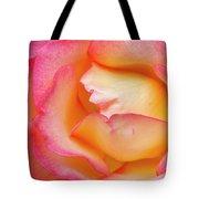 Rose Detail 2 Tote Bag