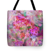 Rose Devas Tote Bag