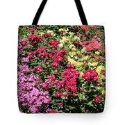 Rose Hill Tote Bag