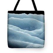 Rose Iceberg Tote Bag