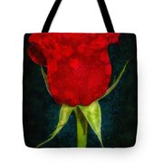 Rose - Id 16236-105012-4033 Tote Bag