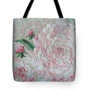 Rose Of Love Tote Bag
