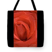 Rose-paintdaubs-2 Tote Bag