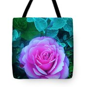 Rose Petal Perfection Tote Bag
