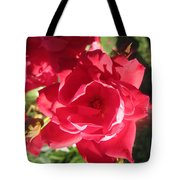 Rose Pink With Guest Tote Bag