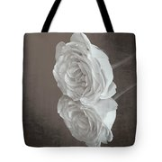 Rose Reflection Tote Bag