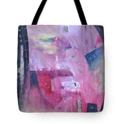 Rose Room Tote Bag