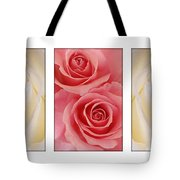 Rose Series  Tote Bag