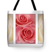 Rose Series  Tote Bag