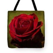 Rose Tapestry Tote Bag