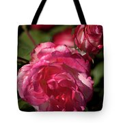 Rose To The Occasion Tote Bag