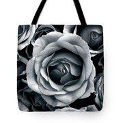 Rose Tones Tote Bag