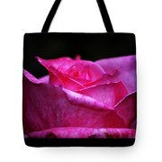 Rose Tryptich Tote Bag