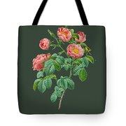 Rose114 Tote Bag