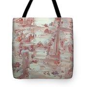Rosee' Tote Bag