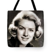 Rosemary Clooney, Music Legend Tote Bag