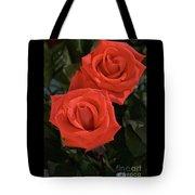 Roses-5840 Tote Bag