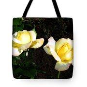 Roses 8 Tote Bag