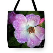 Roses After The Rain Tote Bag