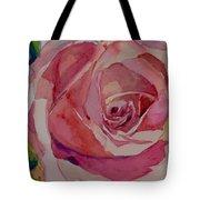 Roses And More  Tote Bag