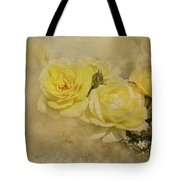 Roses Delight Tote Bag