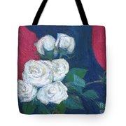 Roses II Tote Bag