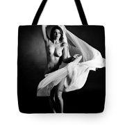 Rosie Nude Fine Art Print In Sensual Sexy 4608.01 Tote Bag