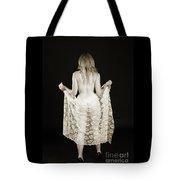 Rosie Nude Fine Art Print In Sensual Sexy 4613.01 Tote Bag