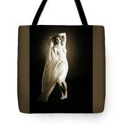 Rosie Nude Fine Art Print In Sensual Sexy 4623.01 Tote Bag
