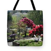 Rosie Rhodies Tote Bag