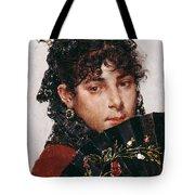 Rosina Tote Bag