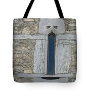 Ross Castle Tote Bag