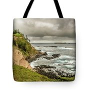 Ross Point 1 Tote Bag