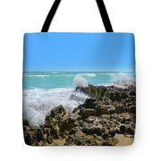 Ross Witham Beach Hutchinson Island Florida Tote Bag