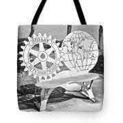 Rotary International  Tote Bag