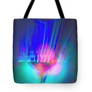 Rothko's Veil Tote Bag