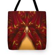 rotl_07c Lady Of the Choice 3 Tote Bag