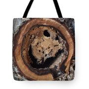 Rotted Out Tote Bag