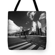 Rotterdam Centraal  Tote Bag