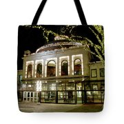 Rotunda - Quincy Market Tote Bag