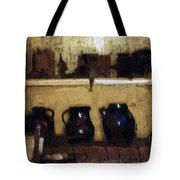 Rough And Rustic Tote Bag