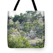 Rough Country Tote Bag