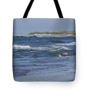 Rough Day At The Beach Tote Bag