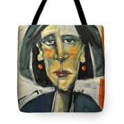 Rough Day Don't Ask Tote Bag