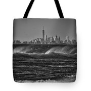 Rough Day Tote Bag