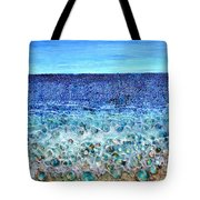 Rough Sands Tote Bag