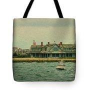 Nantucket Seas   Tote Bag