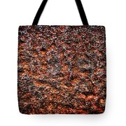 Roughness Tote Bag