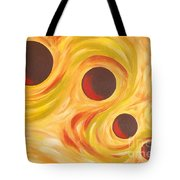 Round-a-bout Tote Bag