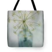 Round Dance Tote Bag by Priska Wettstein